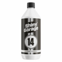 Shiny Garage EF Wheel Cleaner 1 l
