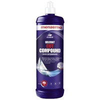 Menzerna Marine Gelcoat Cut Compound