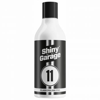 Shiny Garage Glass Polish Pro
