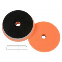 "Lake Country HDO Orange Polishing Pad 5,5"" ~ 140 mm"