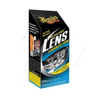 Meguiar's - Headlight Lens Correction