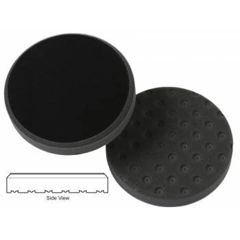 "Lake Country CCS Black Finishing Pad 5,5"" ~ 140 mm"
