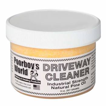 Poorboy's World Driveway Cleaner