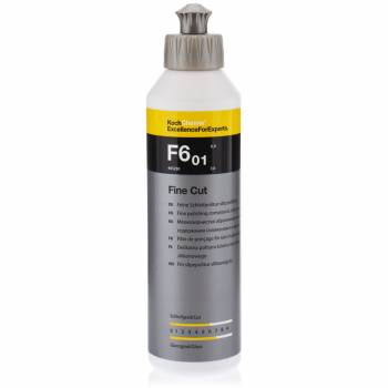 Koch Chemie F6.01 Fine Cut 250 ml