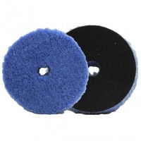 "Lake Country Hybrid Wool Pad 3,5"" ~ 90 mm"