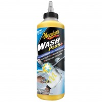 Meguiar's Car Wash Plus
