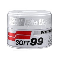 Soft99 - White Soft Wax 350 g.