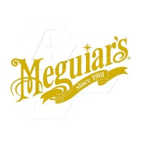 Meguiar's - Naklejka Sticker Gold