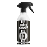 Shiny Garage Scan Inspection Spray 500ml