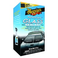 Meguiar's Perfect Clarity Glass Sealant