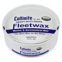 Collinite 885 Fleetwax Heavy Duty Paste