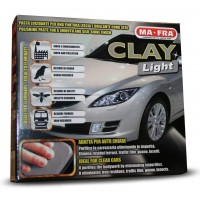 Mafra Clay Light Glinka 200g