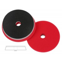 "Lake Country HDO Red Waxing Pad 5,5"" ~ 140 mm"