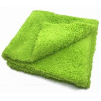 ABT Ściereczka Mikrofibra Green Plush Finisher 800g 40x40cm