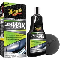 Meguiar's 3 in 1 Wax