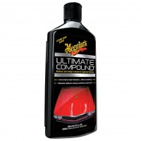 Meguiar's Ultimate Compound 473ml