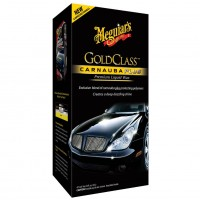 Meguiar's Gold Class Carnauba Plus Premium Liquid Wax