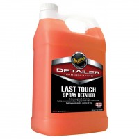 Meguiar's Last Touch Spray Detailer