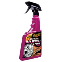Meguiar's Hot Rims All Wheel & Tire Cleaner