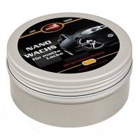 Autosol Nano Wax For Matt Paintwork