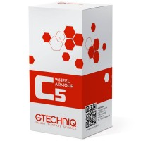Gtechniq C5 Wheel Armour 15 ml - Powłoka do felg