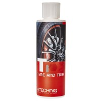 Gtechniq T1 Tyre and Trim 250 ml - Powłoka do opon