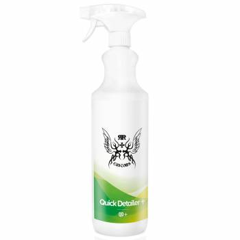 RR Customs RRC Quick Detailer Plus + 500 ml