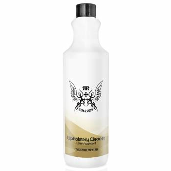 RR Customs RRC Upholstery Cleaner Low Foaming