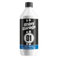 Shiny Garage Pre Wash Citrus Oil TFR 1 l