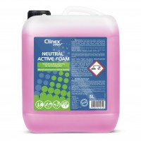 Clinex Expert Neutal Active Foam 5L