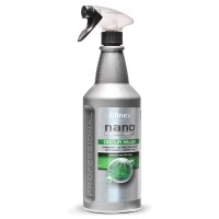 Clinex Nano Protect Silver Odour Killer - Green Tea 1L