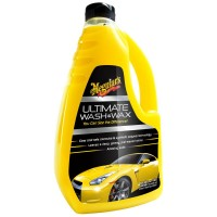 Meguiar's Ultimate Wash & Wax 1,42L