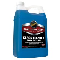 Meguiar's Glass Cleaner Concentrate 3,78L