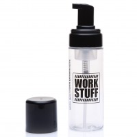 Work Stuff Foam Bottle - Butelka Pianowniczka 150ml