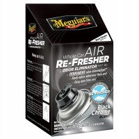 Meguiar's Air Re-fresher - Black Chrome Scent