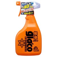 Soft99 Glaco Deicer 450ml