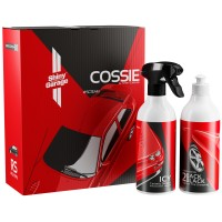 Shiny Garage Cossie Limited Edition Kit