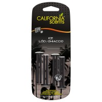 California Scents Sticks - Ice - Patyczki do nawiewu 4 szt