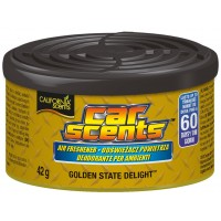 California Scents - Car Scents - Golden State Delight - Puszka zapachowa